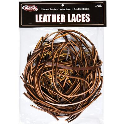 Leather Laces Farmers Bundle