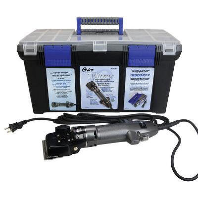 Oster Clipmaster Clipping Machine - Single Speed