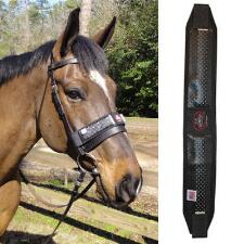 Fly Armor Noseband Insect Repellent