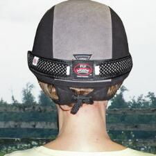 Fly Armor Helmet Band Insect Repellent