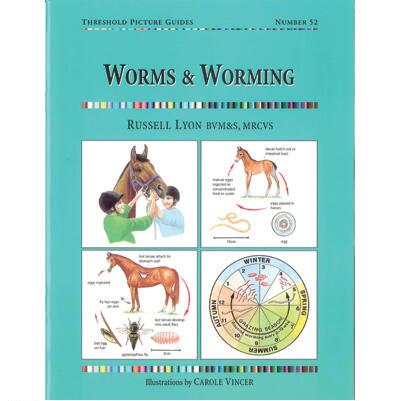 Worms And Worming Book