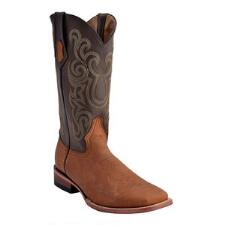 Ferrini Maverick Brown Mens Western Boot - TB