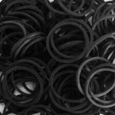 Braiding Bands 500 Pack - TB