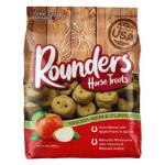 Blue Seal Rounders Spiced Apple Horse Treats 30 oz - TB