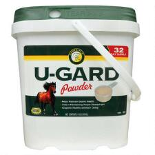 U Gard Concentrated Powder 4 lb - TB