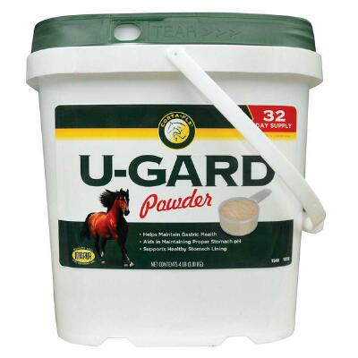 Corta-Flx U Gard Concentrated Powder 4 lb