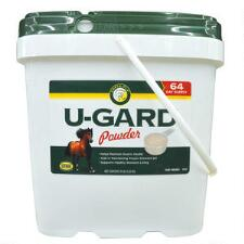 U Gard Concentrated Powder 8 lb - TB