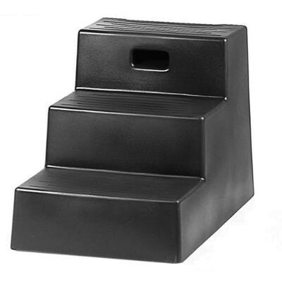 Horsemens Pride 3 Step Mounting Block