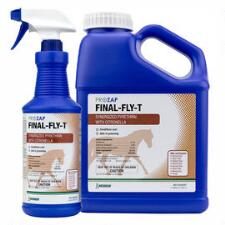 ProZap Final Fly-T Fly Spray - TB