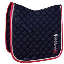 Schockemohle Dynamic Dressage Saddle Pad - TB