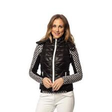 Goode Rider Out and About Ladies Down Vest - TB
