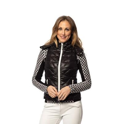 Goode Rider Out and About Ladies Down Vest