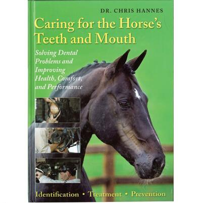 Caring For The Horses Teeth And Mouth