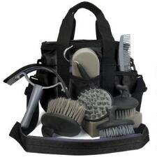 Grooming Tote with 10 Piece Grooming Set - TB