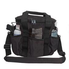 Grooming Tote Bag with Zipper Lid - TB
