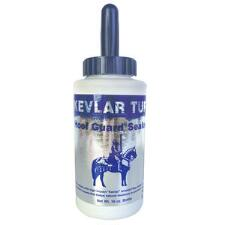 Hoof Guard Clear Sealant 16 oz - TB