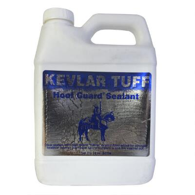 Hoof Guard Clear Sealant Refill 32 oz