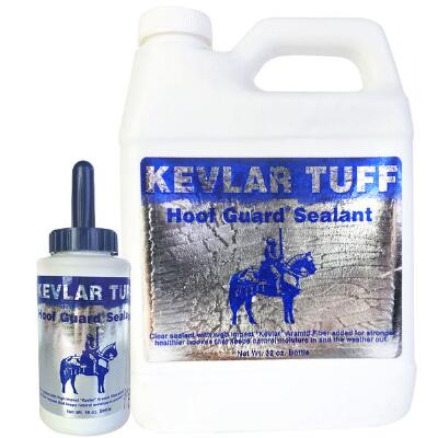 Hoof Guard Clear Sealant 16 oz