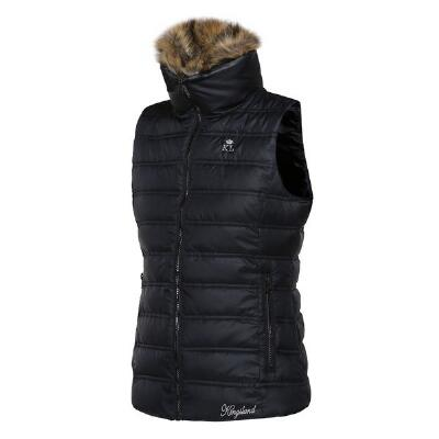 Kingsland Barossa Padded Ladies Vest