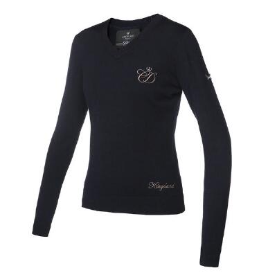 Kingsland Charlotte Dujardin Woodroffe Knit Ladies Sweater