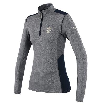 Kingsland Broome Quarter Zip Ladies Pull Over