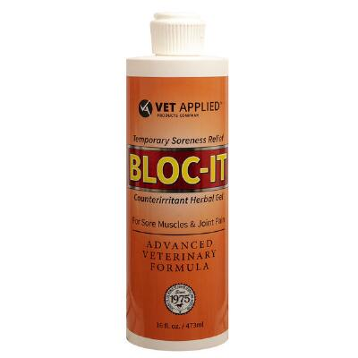 Bloc It 16 oz