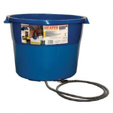 Heated 16 Gallon Bucket - TB