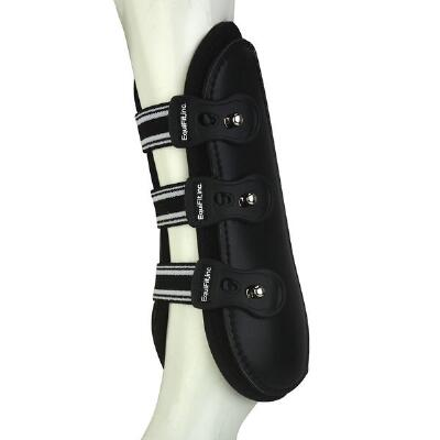 EquiFit EXP3 Front Jumping Boot with Tab Closure