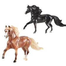 Breyer Traditional Magic and Hamlet Miniature Therapy Horses