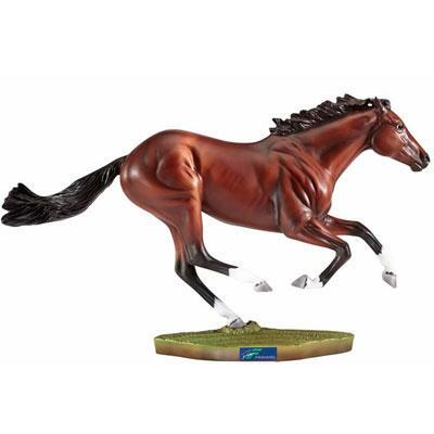 Breyer Traditional Frankel