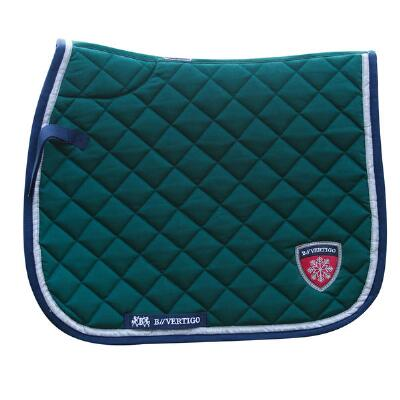 B Vertigo Parker Dressage Saddle Pad