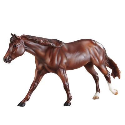Breyer Traditional Dont Look Twice