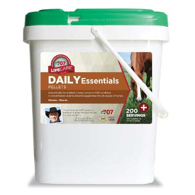 Formula 707 Daily Essentials- 25 lb