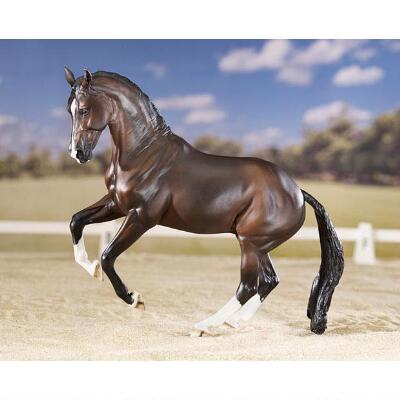 Breyer Traditional Valegro - Dressage Champion