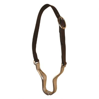 Leather Cribbing Collar - Nutcracker