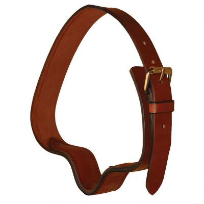 French Cribbing Collar