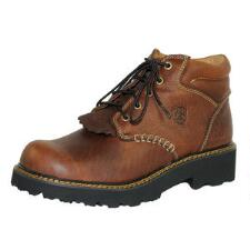 Canyon Shoe Dark Copper - TB