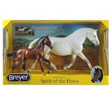 Breyer Traditional Fantasia Del C and Gozosa - TB