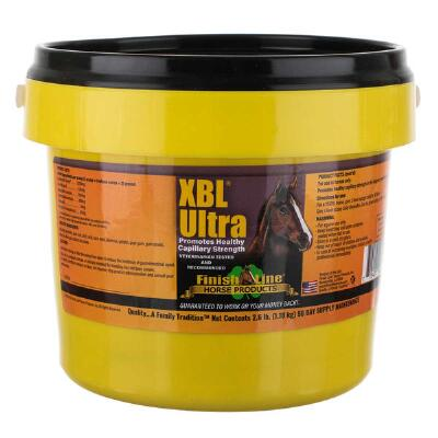 Xbl Ultra Powder  2.6 lb