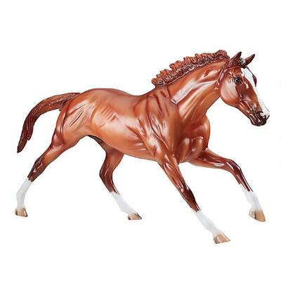 Breyer Traditional California Chrome - Two Time Horse of the Year