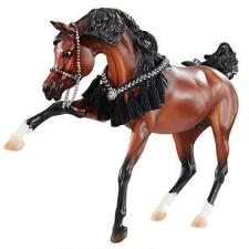 Breyer Traditional Empres Arabian Champion - TB