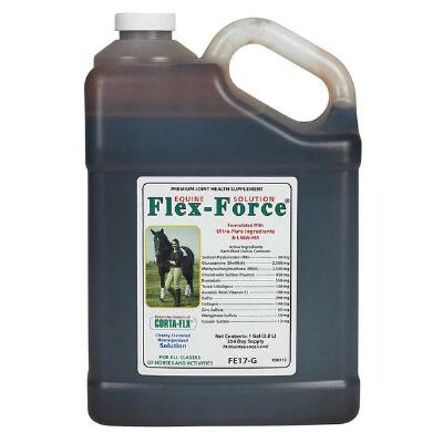 Flex Force Solution With Ha Gallon