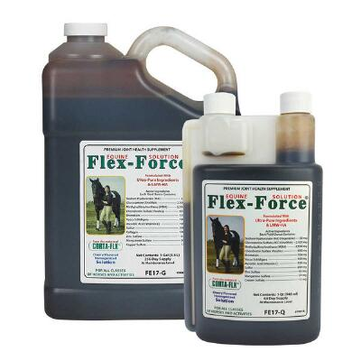 Flex Force Solution With Ha 32 oz