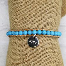 Lilo Collections Beaded Charm Bracelet - TB