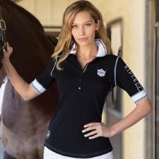Goode Rider Champion Ladies Polo - TB
