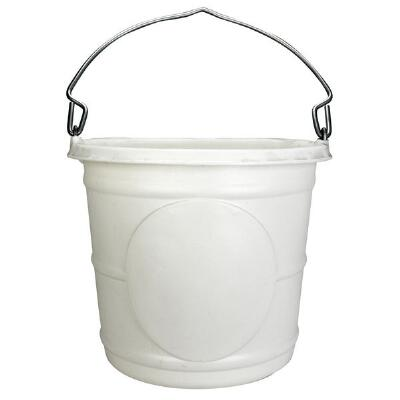 Horsemens Pride Flatback Water Bucket - Slightly Imperfect