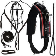 Walsh 1800 All-Synthetic Harness