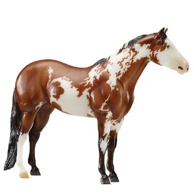 Breyer Traditional Truly Unsurpassed - Western Dressage