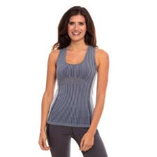 Goode Rider Seemless Racer Ladies Tank - TB