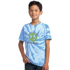 Stirrups Happy Horse Youth Tee - TB